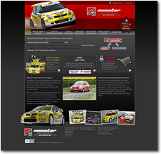 monster sport website