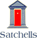Open the website we designed for Satchells